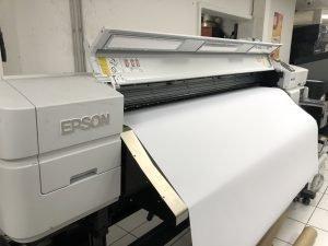 EPSON SC-F7000