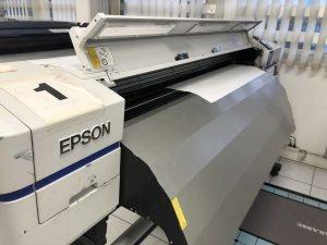 EPSON SC - S30600