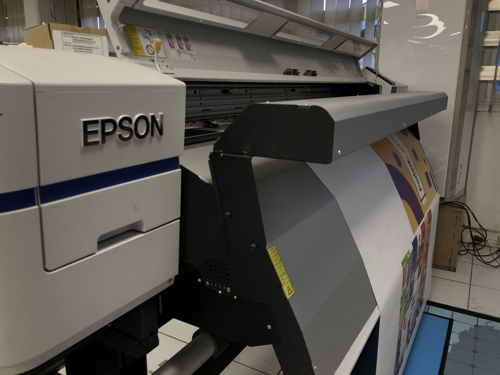 EPSON SC-S50600