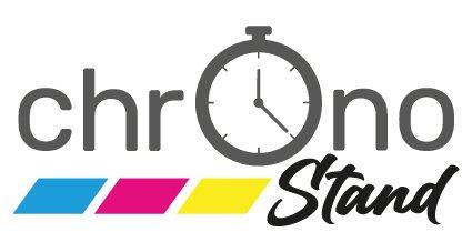 logo marque chronostand